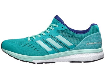 1e54aa559e5b adidas adizero Boston 7 Women s Shoes Aqua