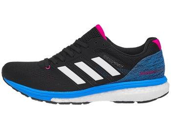 sports shoes 34d77 dd873 Chaussures Femme adidas adizero Boston 7 NoirBleu