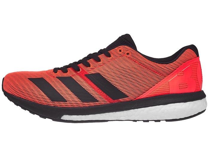 mirada detallada comprar barato Tener cuidado de adidas adizero Boston 8 Men's Shoes Solar Orange