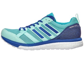 check out 0646b 118aa adidas adizero Tempo 9 Womens Shoes AquaBlue