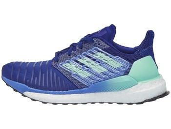 Zapatilla Mujer adidas Solar Boost Azul Turquesa 4d1dab83cda7c