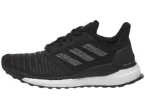 new styles 5a013 45493 adidas Solar Boost Essential Black