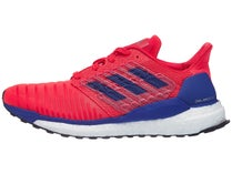 save off bbeb8 9c087 adidas Solar Boost Womens Shoes Shock RedBlue