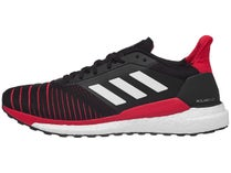 release date: 46cf6 ce728 Chaussures Homme adidas Solar Glide Noir Rouge