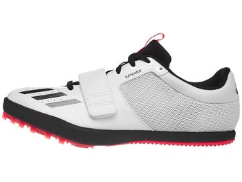 classic fit a436a f9873 adidas Jumpstar Spikes Men s White Black