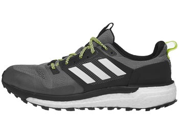 bdba14b388f5e adidas Supernova Trail Men's Shoes Grey