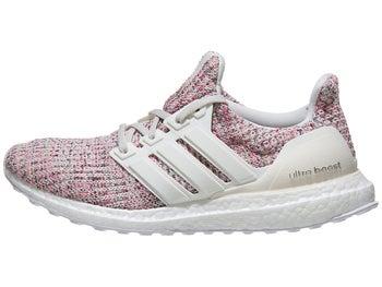 buy popular 18e2f aeddf Chaussures Femme adidas Ultra Boost Pearl Chalk Blanc