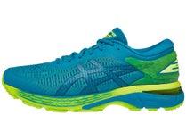 new style 92c8d af49f Sale! ASICS Gel Kayano 25 Men s Shoes Green