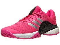 quality design 02fa5 101ba adidas Barricade 18 LTD Black Mens Shoe · 360° View. Sale!