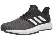 3f9241b018b9 adidas GameCourt Black Men s Shoe