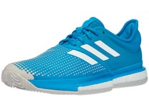 premium selection db102 6e192 adidas SoleCourt Boost Men s Tennis Shoes