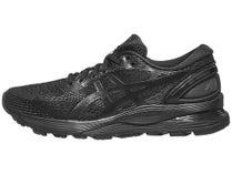 001b95a4a31 Zapatillas Mujer ASICS Gel Nimbus 21 Negro