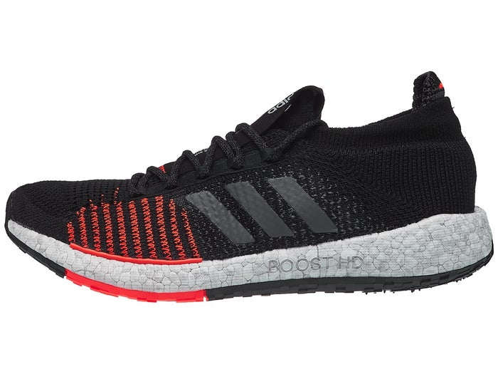 timeless design classic shoes attractive price Chaussures Homme adidas Pulse Boost HD Noir