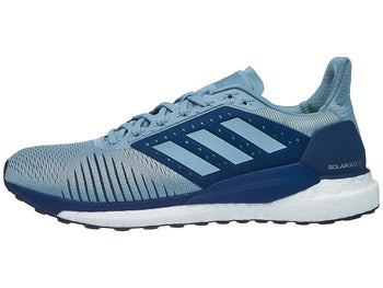 competitive price 06c52 19b2f Chaussures Homme adidas Solar Glide ST Gris AshBleu