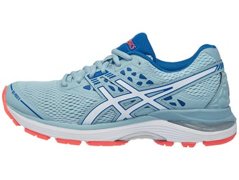 ASICS Gel Pulse 9 Women s Shoes Blue White Blue 261d3cea79fbe