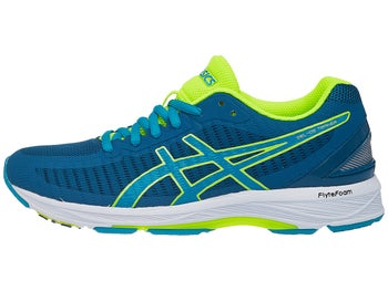 outlet store e71e4 be6ff ASICS Gel DS Trainer 23 Women s Shoes Green Lime