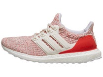 6fd62be7a Sale! adidas Ultra Boost White Red