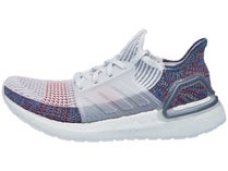 online store bf82b eb526 Zapatillas Mujer adidas Ultra Boost 19 BlancoVerdeAzul
