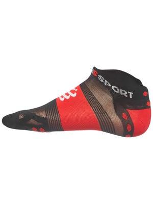 Compressport Pro Racing V3.0 Ultralight Low Cut Socks 2e6a8323955