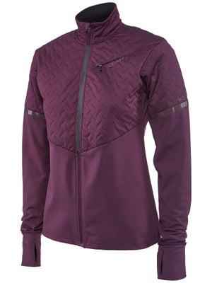 Craft Women s Urban Run Thermal Wind Jacket 4df6d120d