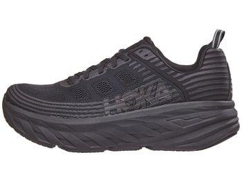 best sneakers e7e51 18055 Chaussures Homme HOKA ONE ONE Bondi 6 Noir Noir