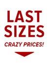 Last sizes - Crazy prices!
