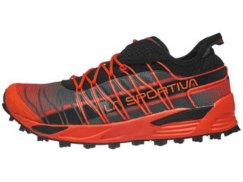 0ec7c1054 Zapatillas Hombre La Sportiva Mutant Naranja Tangerine Negro Carbon