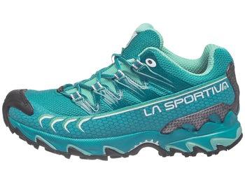 c6cdff58a33 La Sportiva Ultra Raptor GTX Women Shoe Emerald Mint