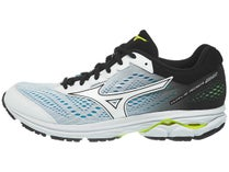 Mizuno Wave Rider 22. White Black Multicolor 3b0a2b991f0