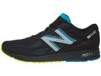 Scarpe New Balance NBX 1400 v6 Black Blue Uomo 4a22654e38a