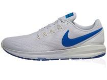 san francisco f1148 b231c Nike Zoom Structure 22 Men's Shoes Black/White