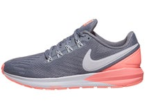 06c6db62e334a Nike Zoom Structure 22. Cool Grey Lava