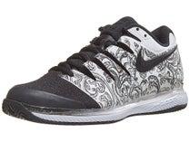 size 40 a72cb 0c236 Nouveau! Chaussure Homme Nike Air Zoom Vapor X TERRE BATTUE Blanc Noir