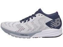 sports shoes fad62 211c9 Zapatillas Mujer New Balance FuelCell Impulse BlancoMorado