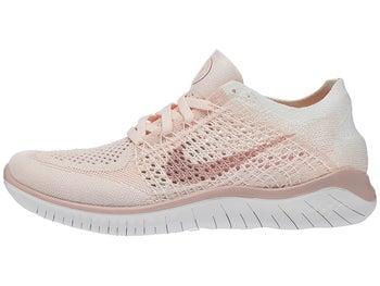 uk availability 44ae9 594d0 Zapatillas Mujer Nike Free RN Flyknit 2018 Guayaba