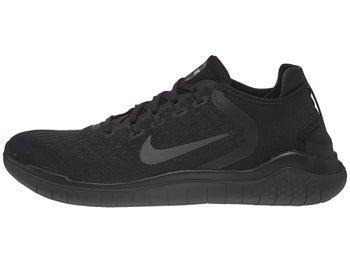 bf1c9d2aef9 Nike Free RN 2018 Men s Shoes Black Black