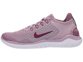 the latest dd348 f87a8 Nike Free RN 2018 Womens Shoes Plum ChalkBerryDust