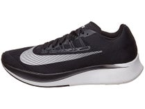 official photos b56f5 1a18c Nike Zoom Fly Flyknit Black White · 360° View. Sale!