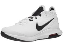 huge selection of 3bdaa 52194 Chaussures Junior Nike Air Max Wildcard TERRE BATTUE Blanc Noir Cramoisi