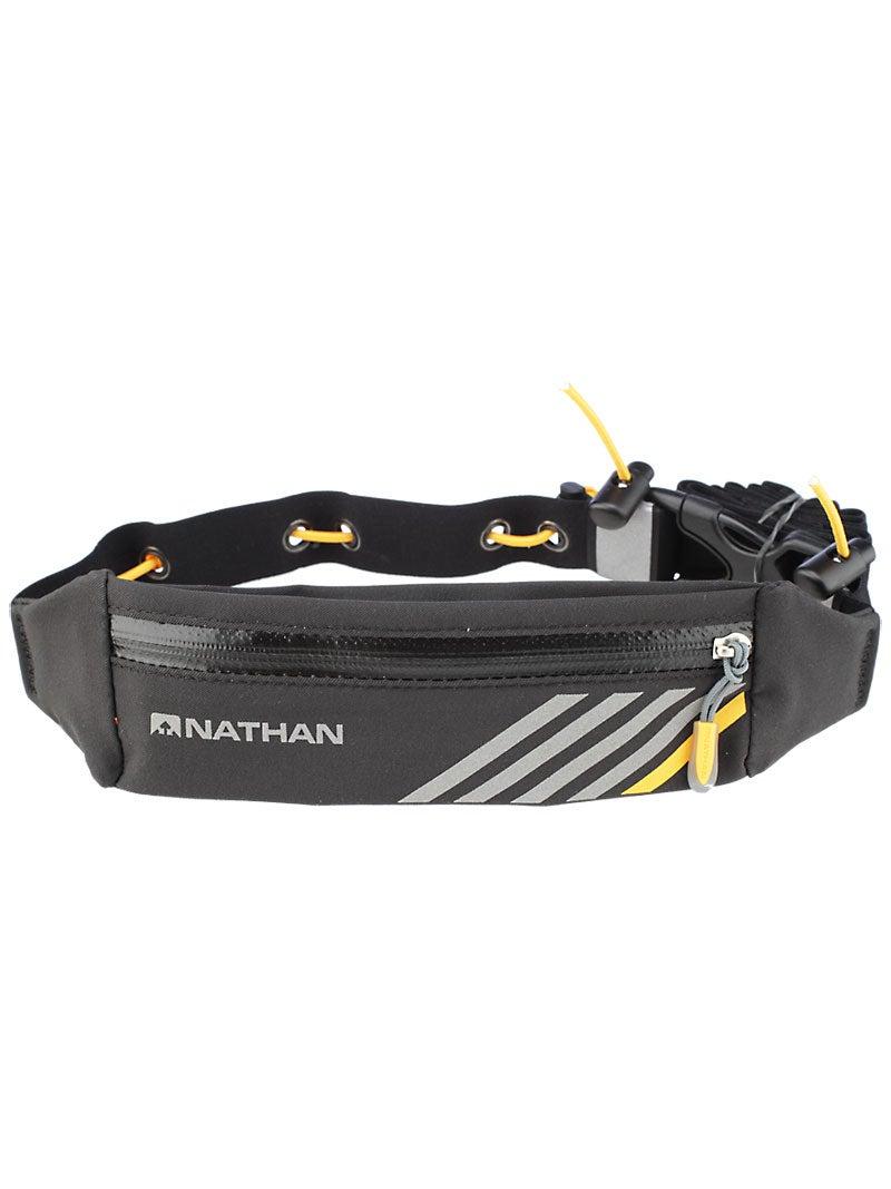 Nathan LightSpeed Pak Runners Belt
