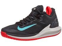 3c5a73fec9 Zapatillas Hombre Nike Air Zoom Zero Negro Verde Carmesí