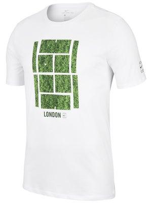 Nike Men s Fall Wimbledon Icon T-Shirt 63311fba791a2