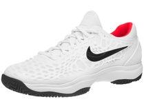 94d5776ff30 Zapatillas Hombre Nike Air Zoom Cage 3 Blanco Fucsia · Vista de 360°.  ¡Rebajas!