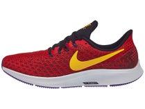 promo code 8e934 5b614 Chaussures Homme Nike Zoom Pegasus 35 Rouge Jaune