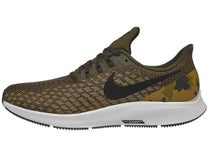 half off 073a6 ccfcd Chaussures Homme Nike Zoom Pegasus 35 Rouge Jaune · Vue à 360°. Promo!