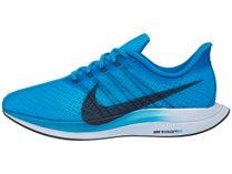 41229a30bdf Nike Zoom Pegasus 35 Turbo Blue Black