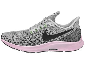 2f08ade5d792b7 Nike Zoom Pegasus 35 Damen Laufschuh Grau Pink