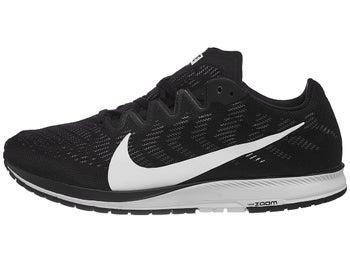 94dc7787598 Nike Zoom Streak 7 Unisex Shoes Black White