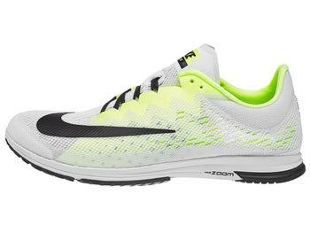 c0130026c816 Nike Zoom Streak LT 4 Unisex Shoes Platinum Tint Volt
