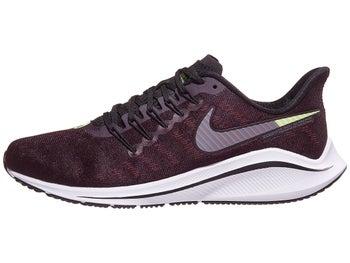 e79eaec8312f57 Chaussures Homme Nike Zoom Vomero 14 Bordeaux Gris